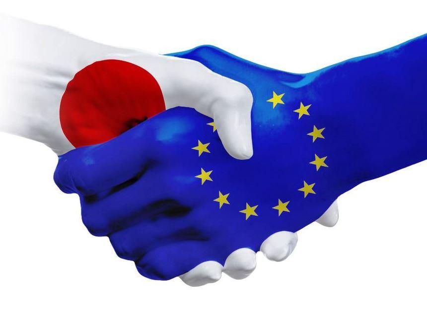 UE/JAPON – Ce qu'il faut savoir sur le JEFTA